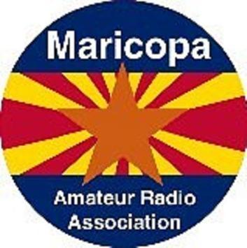 Maricopa ARA poster