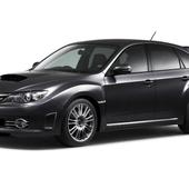 Themes Subaru Impreza icon