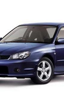 Themes Subaru Impreza apk screenshot