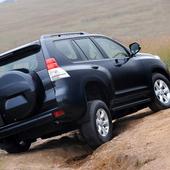 Themes Toyota Land Cruiser icon