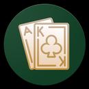 AK Blackjack icon