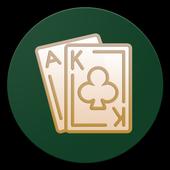 AK Blackjack icono