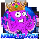 Marble Atlantis icon