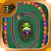 Marble Blast Game icon