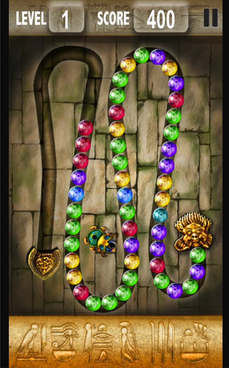 Zuma Marble Blast Hunter for Android - APK Download