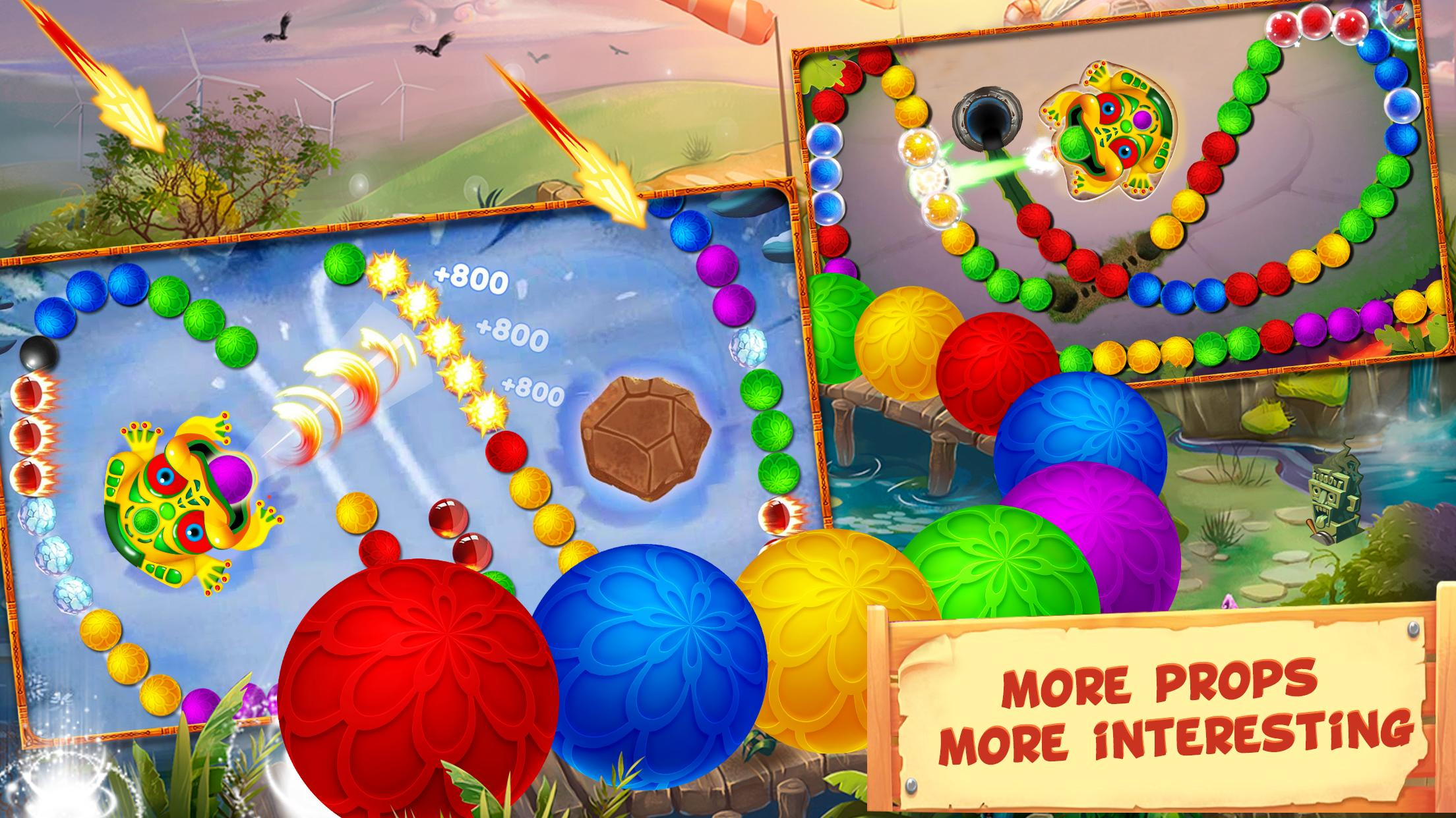 Marble Bubble For Android Apk Download