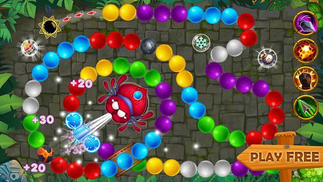 Marble Deluxe screenshot 13