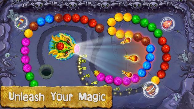 Mayan Legend apk screenshot