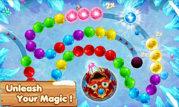 Marble Jungle Legend apk screenshot