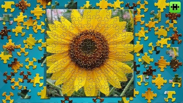 Jigsaw Puzzles Story screenshot 4