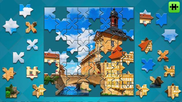 Jigsaw Puzzles Story screenshot 9