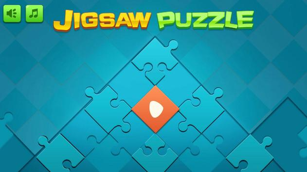 Jigsaw Puzzles Story poster