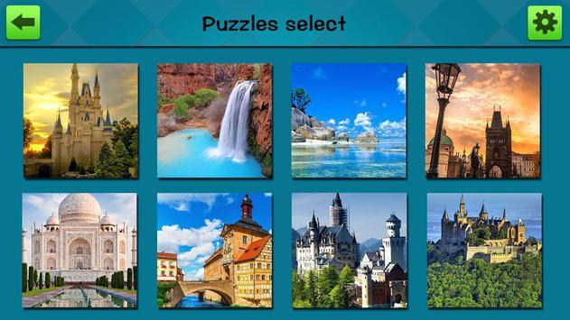 Jigsaw Puzzles Story screenshot 13