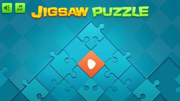 Jigsaw Puzzles Story screenshot 12