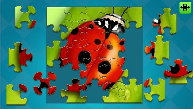 Jigsaw Puzzles Story screenshot 14