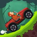 Jungle Hill Racing APK