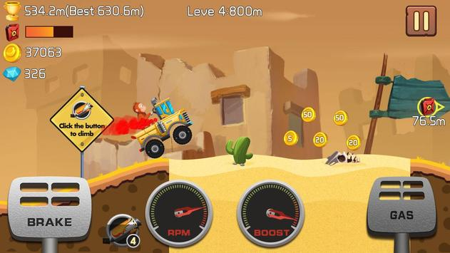 Jungle Hill Racing screenshot 14