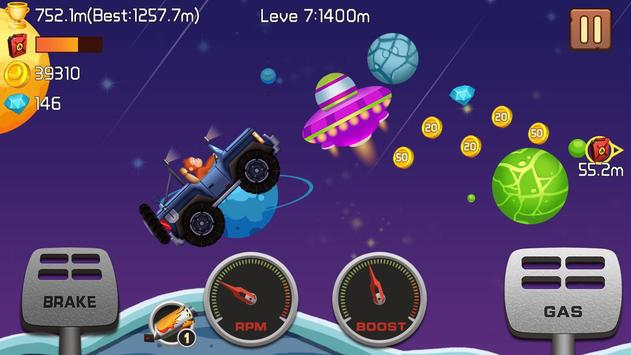 Jungle Hill Racing screenshot 4