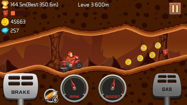 Jungle Hill Racing screenshot 7