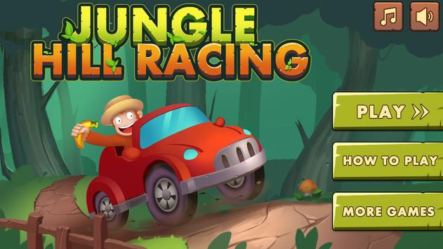 Jungle Hill Racing screenshot 8
