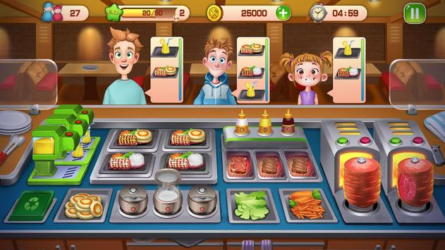 Kitchen Master screenshot 11