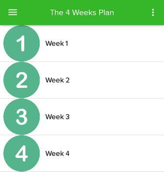 Ketogenic Diet Plan - 4 Weeks screenshot 2