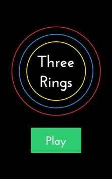 Three Rings poster