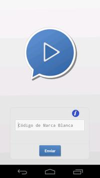Video Mail - Marca blanca poster