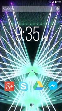 Fractal Art Live Wallpaper apk screenshot