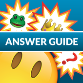 Emoji Pop - Answer Guide icon