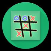 Tic-Tac-Toe(Jogo da Velha) icon