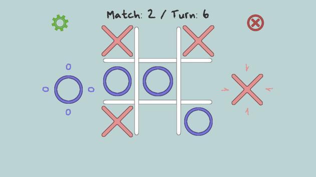 Tic-Tac-Toe(Jogo da Velha) screenshot 4