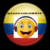 Radio Fm Colombia icon