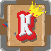 Kick The King icon
