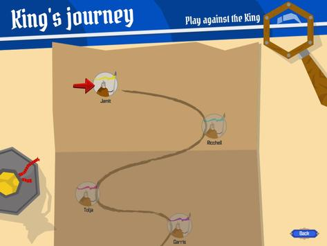 Kick The King apk screenshot