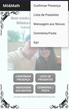 CasamentoMo&Math screenshot 1