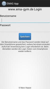 EMAG App (IServ) apk screenshot