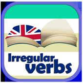 Irregular Verbs in English icon