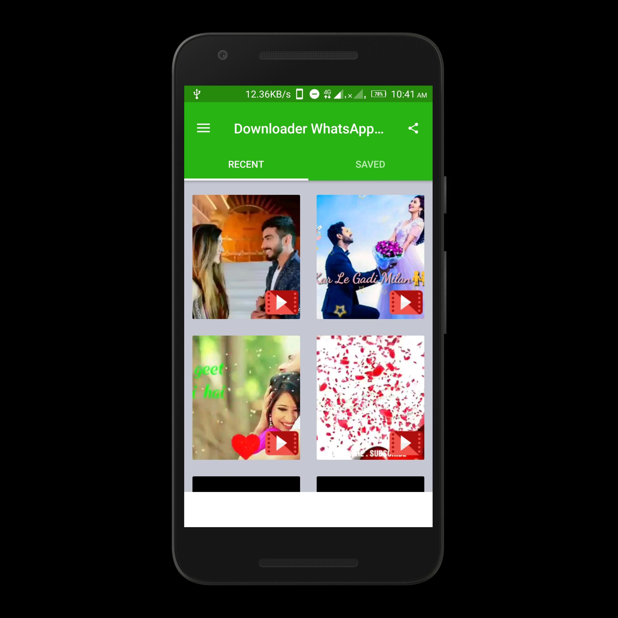 Story And Status Downloader For Whatsapp For Android Apk