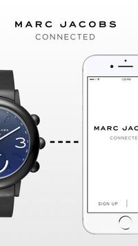 Marc Jacobs Connected poster