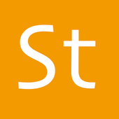 Snap Text icon