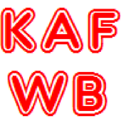 KAF Web Browser icon