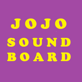 JoJo's Bizarre Soundboard icon