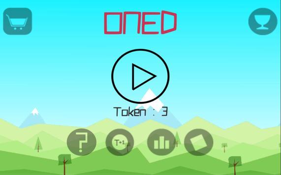 ONED screenshot 1