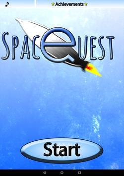 Space Quest (Free Edition) apk screenshot