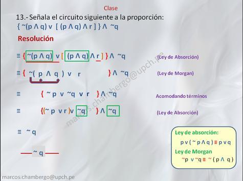 4to Logica Proposicional II screenshot 5