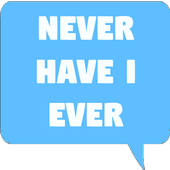 Never Have I Ever icon