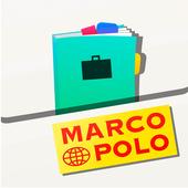 MARCO POLO Travel Magazine icon