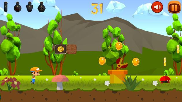 Super Marcos screenshot 7