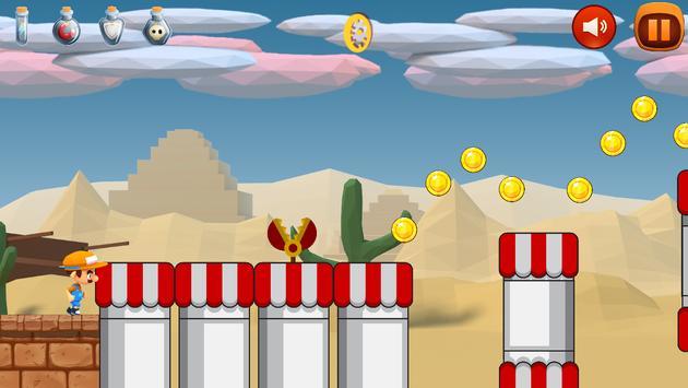 Super Marcos screenshot 5